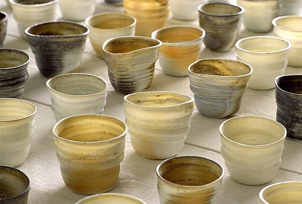 Ceramics – Keramiek – Pottery