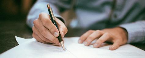 Je persoonlijke e-mail handtekening in Outlook, Gmail of webmail van Hosting2GO optimaliseer je eenvoudig met de 21 weetjes.