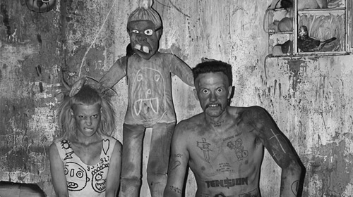 Die Antwoord and Zef Culture